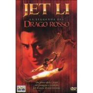 La leggenda del Drago Rosso