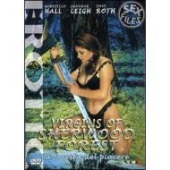 Virgins of Sherwood Forest. La foresta del piacere