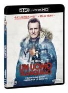 Un Uomo Tranquillo (Blu-Ray 4K+Blu-Ray) (2 Blu-ray)