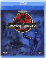 Il mondo perduto. Jurassic Park (Blu-ray)