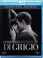 Cinquanta sfumature di grigio (Blu-ray)