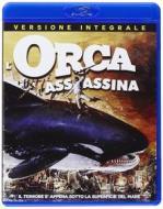 L' orca assassina (Blu-ray)