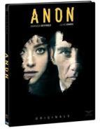 Anon (Blu-Ray+Dvd) (Blu-ray)