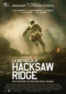 La Battaglia Di Hacksaw Ridge (Blu-Ray 4K) (Blu-ray)