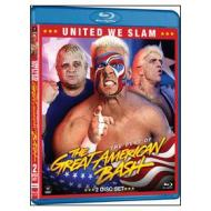 United We Slam. The Best Of The Great American Bash (2 Blu-ray)