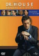 Dr. House. Medical Division. Stagione 2 (6 Dvd)
