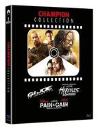 Champion Collection (3 Blu-Ray) (Blu-ray)