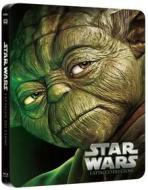 Star Wars: Episodio II - L'attacco dei cloni (Edizione Speciale con Confezione Speciale)