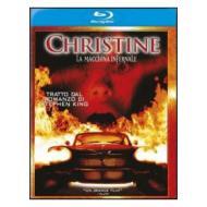 Christine, la macchina infernale (Blu-ray)