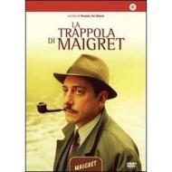 Maigret. La trappola di Maigret