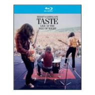 Taste. What's Going On Taste. Live at the Isle of Wight (Blu-ray)