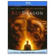 Red Dragon (Blu-ray)