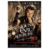 Resident Evil. Afterlife