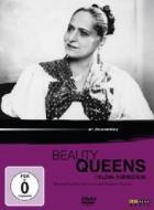 Beauty Queens. Helena Rubinstein