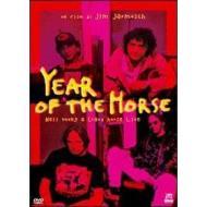 Year of the Horse. L'anno del cavallo