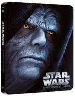 Star Wars. Episodio VI. Il ritorno dello Jedi (Edizione Speciale con Confezione Speciale)