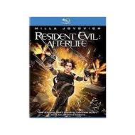 Resident Evil. Afterlife (Blu-ray)
