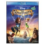Trilli e la nave pirata (Blu-ray)