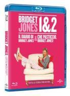 Bridget Jones 1&2 (Cofanetto 2 blu-ray)