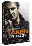 Taken. Trilogia (Cofanetto 3 dvd)