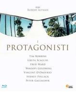 I Protagonisti (Blu-ray)