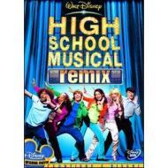 High School Musical Remix (Edizione Speciale 2 dvd)