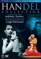 The Handel Collection (Cofanetto 3 dvd)