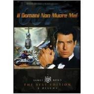Agente 007. Il domani non muore mai (2 Dvd)
