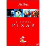 I corti Pixar. Collection