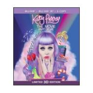 Katy Perry. Part of Me 3D (Cofanetto 2 blu-ray)