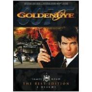 Agente 007. Goldeneye (2 Dvd)