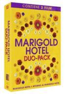 Marigold Hotel (Cofanetto 2 dvd)
