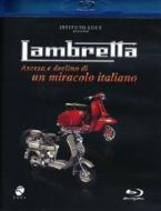 Lambretta. Ascesa e declino di un miracolo italiano (Blu-ray)