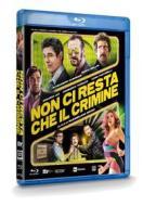 Non Ci Resta Che Il Crimine (Blu-ray)
