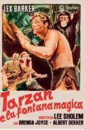 Tarzan E La Fontana Magica