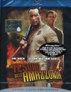 Il tesoro dell'Amazzonia (Blu-ray)