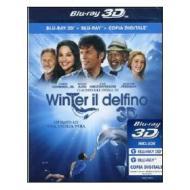 L' incredibile storia di Winter il delfino 3D (Cofanetto 2 blu-ray)