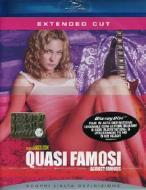 Quasi famosi (Blu-ray)