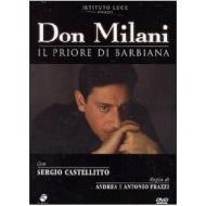 Don Milani. Il priore di Barbiana