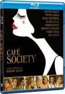 Cafe' Society (Blu-ray)