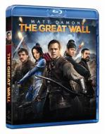 The Great Wall (Blu-ray)