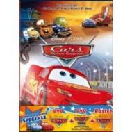 Cars. Cars Toon