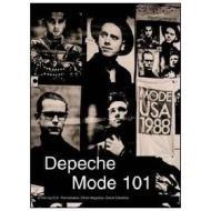 Depeche Mode. 101 (2 Dvd)