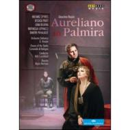 Gioachino Rossini. Aureliano in Palmira (2 Dvd)