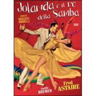 Jolanda e il re della samba