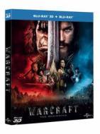 Warcraft. L'inizio 3D (Cofanetto 2 blu-ray)