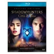 Shadowhunters. Città di ossa (Edizione Speciale con Confezione Speciale)