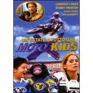 Moto Kids. Un'estate a tutto gas