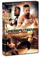 Undisputed 3 - Redemption