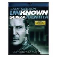 Unknown. Senza identità (Blu-ray)